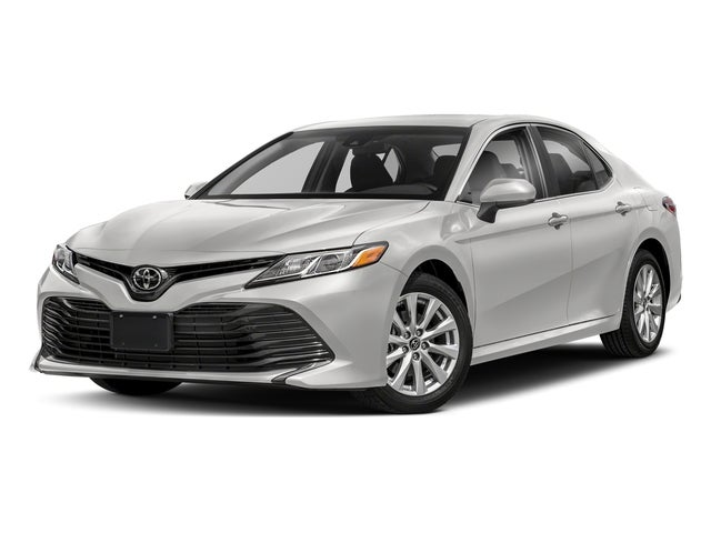 2018 Toyota Camry Xle Dealer Serving Bronx Ny New And Used Dealership York Manhattan Yonkers