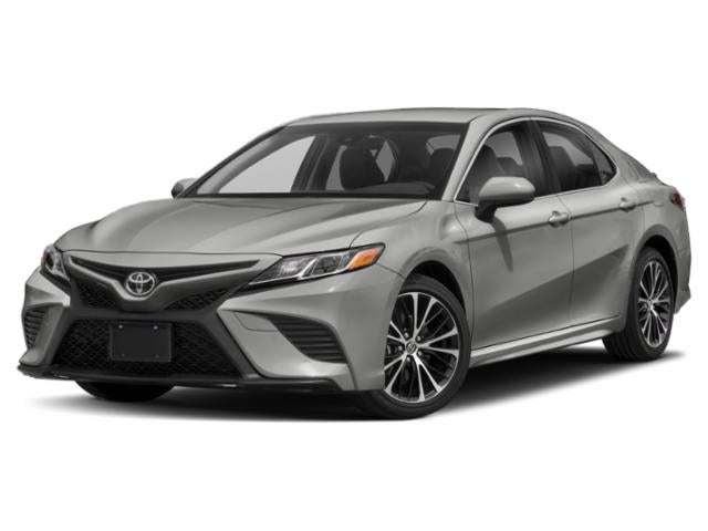 2019 Toyota Camry Se Toyota Dealer Serving Bronx Ny New And Used