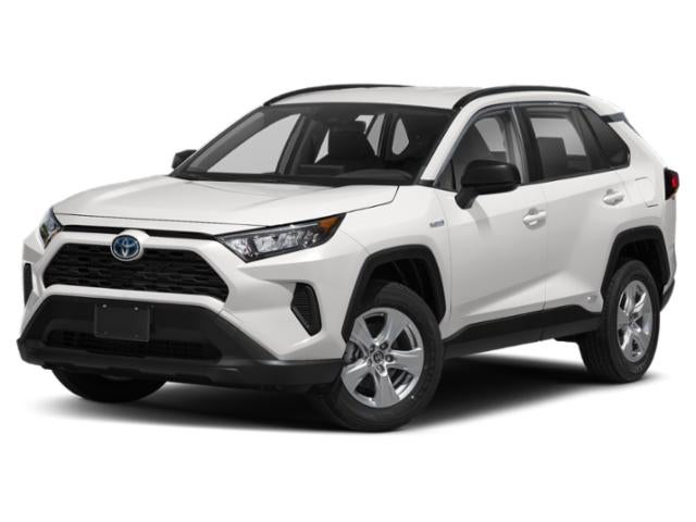 2019 Toyota Rav4 Le Toyota Dealer Serving Bronx Ny New And Used