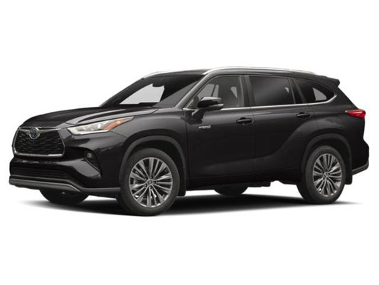 2020 Toyota Highlander Hybrid Limited Toyota Dealer Serving Bronx Ny New And Used Toyota Dealership Serving Near New York Manhattan Yonkers Ny