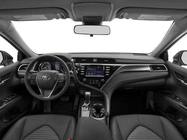 2018 Toyota Camry Xse V6 In Bronx Ny Fordham