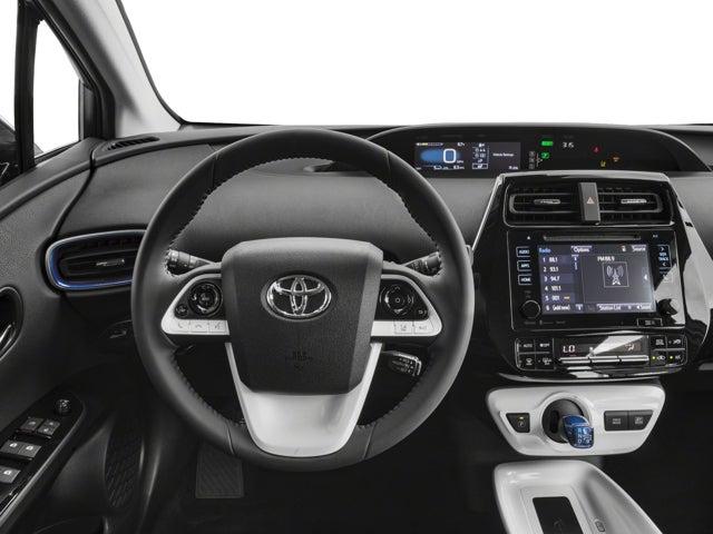 Used  Toyota Prius Three Touring