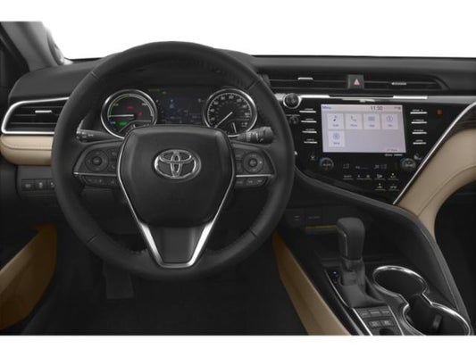 2019 toyota camry hybrid le - toyota dealer serving colonie ny – new and  used toyota dealership serving schenectady albany latham ny