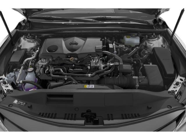 2019 Toyota Camry Hybrid Le In Bronx Ny Fordham