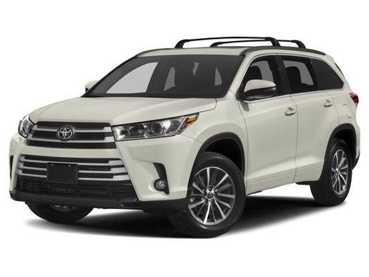 2019 Toyota Highlander Xle In Bronx Ny Fordham