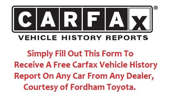 carfax coupons 2019